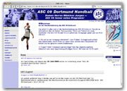 Handballverein ASC 09 Dortmund (Sportverein)