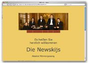 Die NEWSKIJS (A Capella)