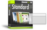 Das Aiyjoota!-CMS Standard Packet